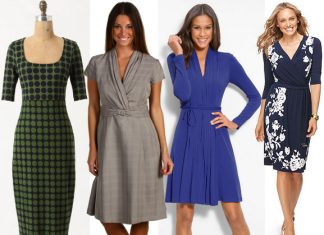 Dresses to Wear at Work