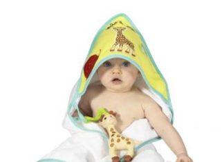 Cumparaturi pentru bebe