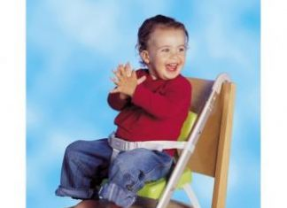 scaune de masa pentru copii