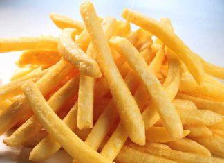dieta cu cartofi prajiti