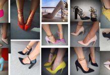 modele de pantofi online