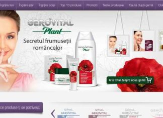 Farmec Cosmetice