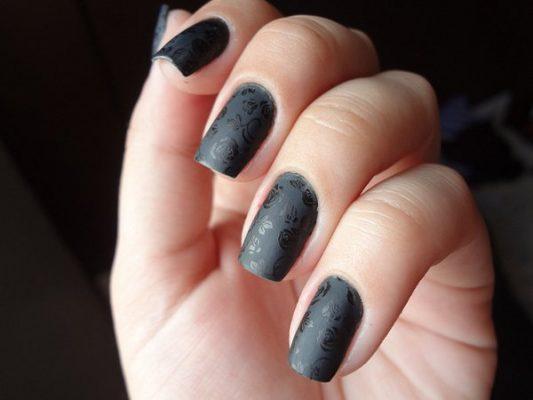 modele unghii cu gel
