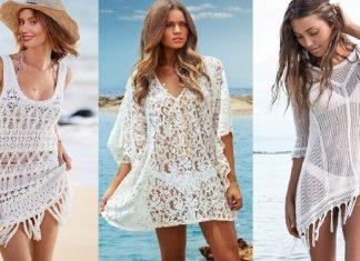 rochii de plaja