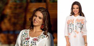Modele de bluze tip ie moderna