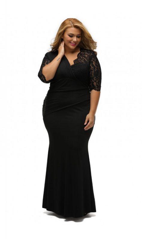 rochie-xxl-classy-black