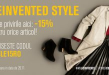 reduceri fashion days